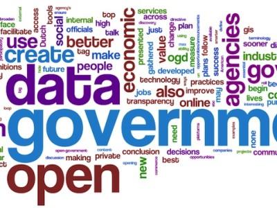 Open Data: Hacking Democracy