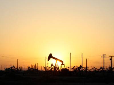The Default Next Move for Oil Is Downwards, and Here's Why