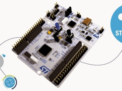 Winners of STM32 Nucleo Boards announced