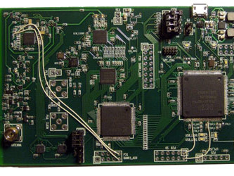 Items tagged with: Software Defined Radio - p 4 | Elektor