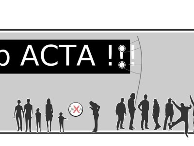 Three More Nails In ACTA's Coffin