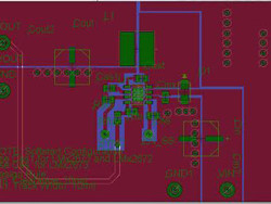 WEBENCH now with PCB Export