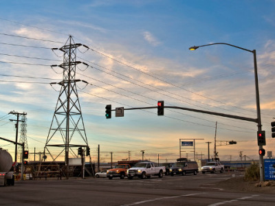 Implications of Solar Energy Boom on Transmission Grids:  The Cases of Germany and California