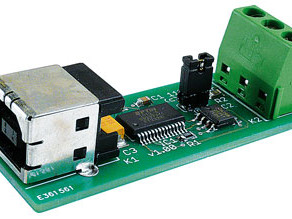 Now available: Universal USB/RS485 Converter