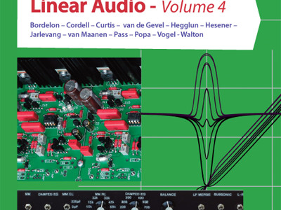 Linear Audio Volume 4 now available from Elektor