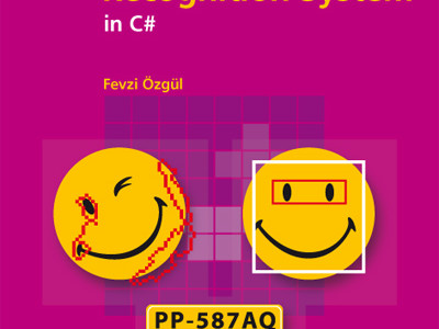 New Book 'Design your own PC Visual Processing and Recognition System in C#'