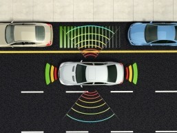 Carmakers Alert: 2014 The Year of the Semi-Autonomous Car Platforms