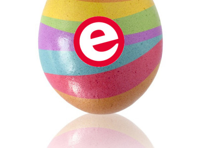 Join the Elektor Easter Egg Hunt