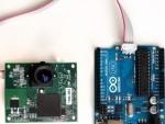 Intelligent Arduino Camera