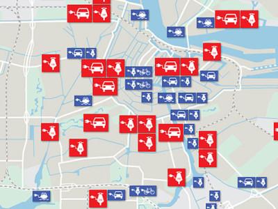 Amsterdam Plugs 'n' Parties