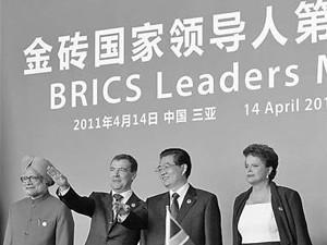 It's energy that will make or break the BRICs