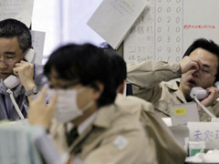 "Japan's ""Nuclear Village"": too big to fail?"