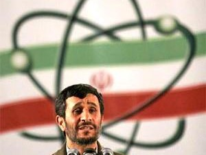 The Iranian Question: Stand Up or Step Out