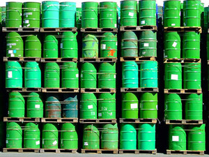 Cheer up: the world has plenty of oil