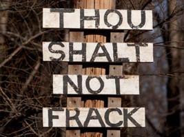 How rural America got fracked