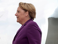 German government backtracks on the Energy Transition