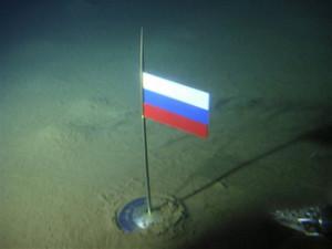 Arctic oil: Putin's last chance