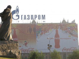 Resetting Gazprom in the Golden Age of Gas