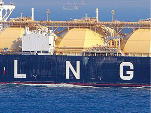 The US LNG export stampede: another gas revolution in the making