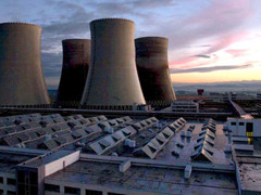 Germans and Central Europeans lock horns over energy