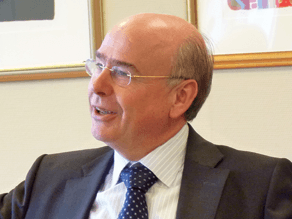 Interview: Howard Chase, industry representative with the Energy Charter