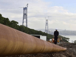 Why South Stream is the ultimate Russian own goal