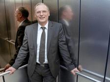 Profile: Jochen Homann, Marathon Man for the Energiewende