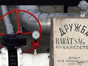 Druzhba Pipeline - No more friendship just business?