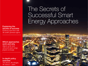 The Secrets of Successful Smart Energy Approaches