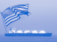 US LNG - exporting a revolution