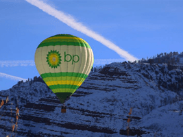There may be trouble ahead – BP