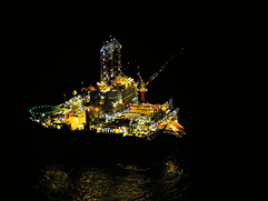 Norway's offshore investments have reached their peak