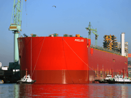 Floating ideas to cut LNG costs