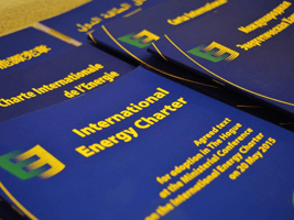 Part II: The Road from the European to the International Energy Charter
