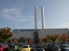 German industry pursues energy efficiency