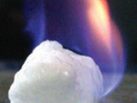 Threat or Promise? The complexity of methane hydrates