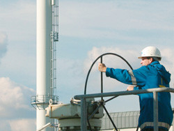 Germany leads spectacular growth in European gas storage capacity