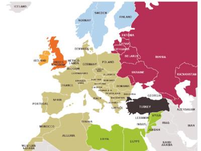 """Electric"" Turkey poised to enter Europe"