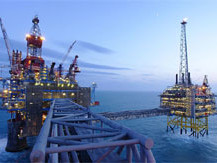 'A further regulatory boost is vital for CCS'
