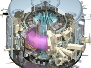 ITER project jeopardised by European indecision