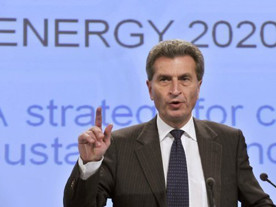 The EU's energy strategy: adapting too slowly