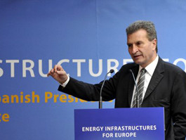 Finally, Brussels' battle plan for the European energy market