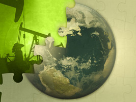 The moral dilemmas of oil companies