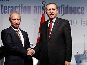 The risks of a Russian-Turkish energy bargain