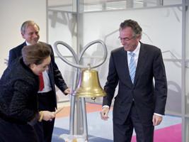 Dutch launch world's first biomass exchange