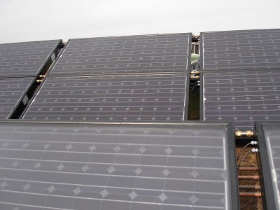 Solar Thermal or Solar Photovoltaic? Solimpeks Says 'Both!'
