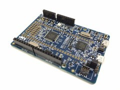 LPCXpresso Support for mbed