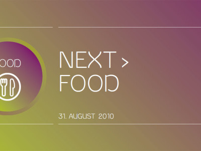 NEXT Day 2: Food