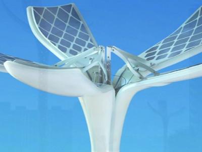 Sustainable Urban Lighting: Philips' Light Blossom