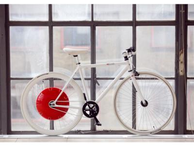 The Copenhagen Wheel